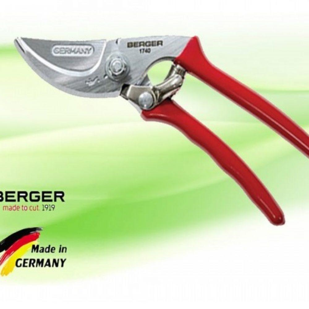 -قیچی-باغبانی-برگر-berger-مدل-۱۷۴۰