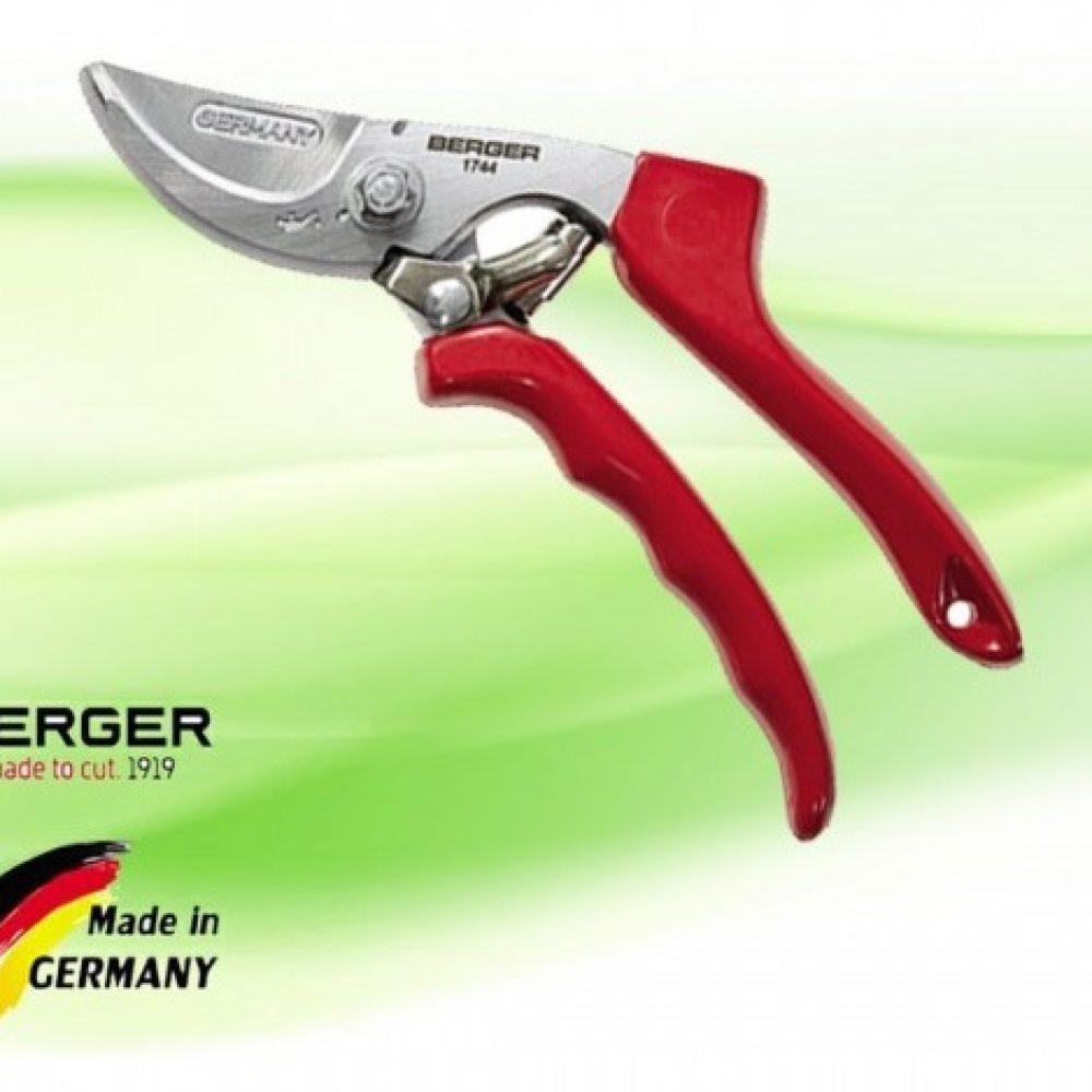 قیچی-باغبانی-برگر-berger-مدل-۱۷۴۴