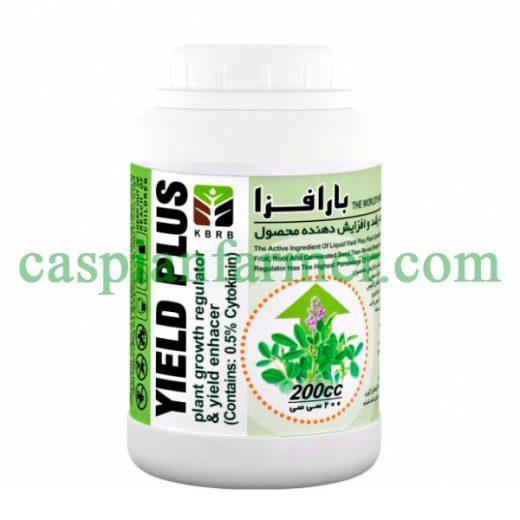 کود اسید هیومیک هوموسویل(Humusoil)